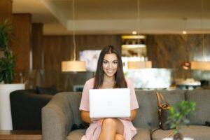 Lecciones clave para mujeres emprendedoras que recién empiezan