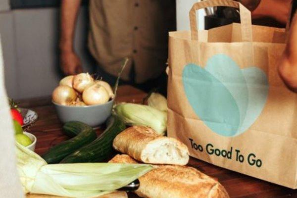 Quieres saber cómo Ganar Dinero con los desperdicios de comida